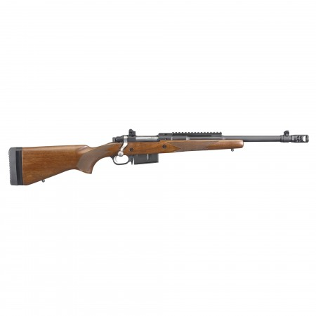 "RUGER GUNSITE SCT 450 16.1""..."
