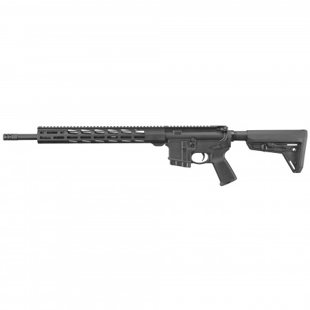 """RUGER AR-556 MPR 556 18""""..."""