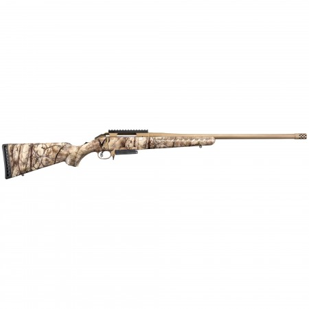 """RUGER AMERICAN 308WIN 22""""..."""
