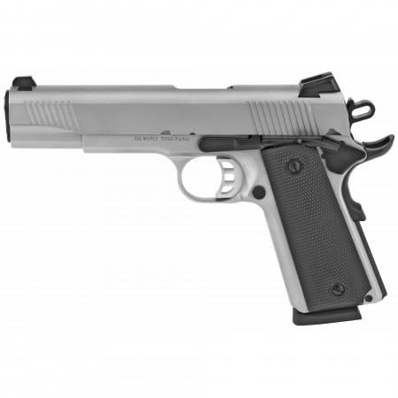 """SDS 1911-S 45ACP 5"""" 8RD STS"""
