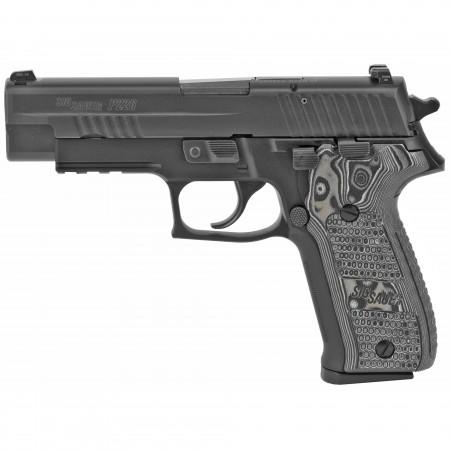 """SIG P226 XTRM 9MM 4.4"""" BLK..."""