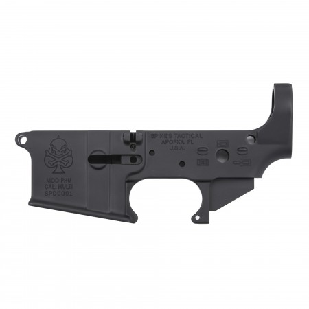 SPIKE'S STRIPPED LOWER (PHU...