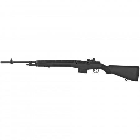 SPRGFLD M1A 308 BLK SYN 10RD