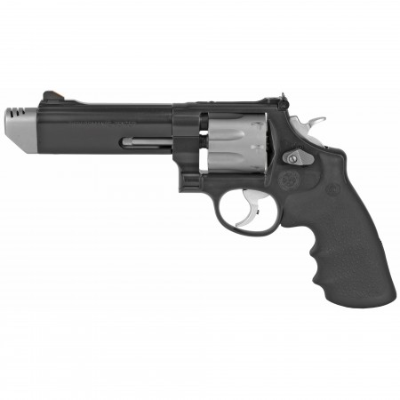 """S&W 627PC 357MAG 5"""" V-COMP 2T"""