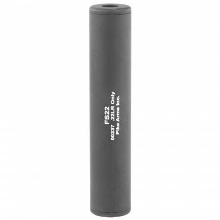 TACT INV FAKE SUPPRESSOR 22LR