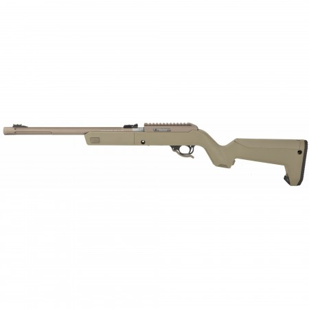TAC SOL BACKPACKER VR 22LR...
