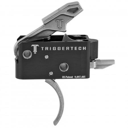 TRIGRTECH AR15 COMP CRVD RH