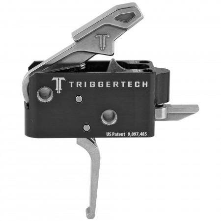 TRIGRTECH AR15 COMP FLAT RH