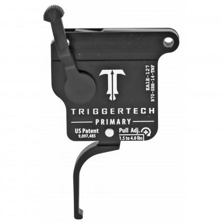 TRIGRTECH R700 PRIMRY FLAT...