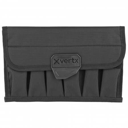 VERTX 6-PACK MAG POUCH BLK