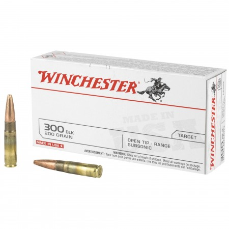 WIN USA 300BLK 200GR OT 20/200