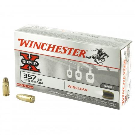WIN SPRX WINCLEAN 357SIG...