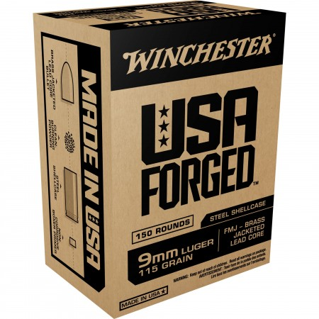 WIN USA FRGD 9MM 115GR FMJ...