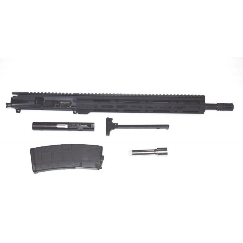 """KG Defender 9mm 16"""" Upper with Endomag Conversion Kit"""