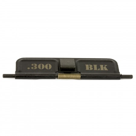 YHM DUST COVER ASSY 300 BLK