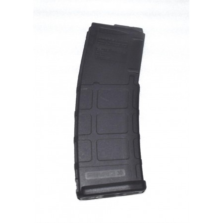 Magpul P-Mag with Installed Endomag 9mm Insert 10rd