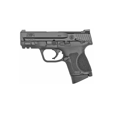 """S&W M&P 2.0 9MM 3.6"""" 10RD..."""