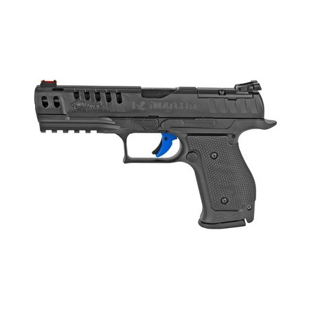 "WAL Q5 MATCH SF 9MM 5"" 15RD..."