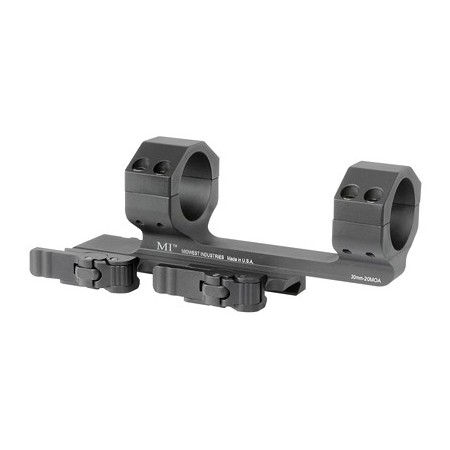 MIDWEST 30MM QD SCOPE MOUNT...