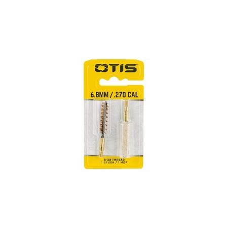 OTIS 6.8MM/270CAL BRUSH/MOP...