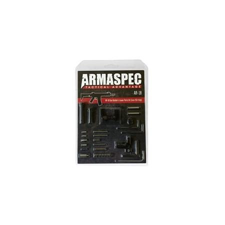ARMASPEC AR10 GUN BUILDERS...