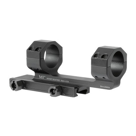 MIDWEST 30MM G2 SCOPE MOUNT...