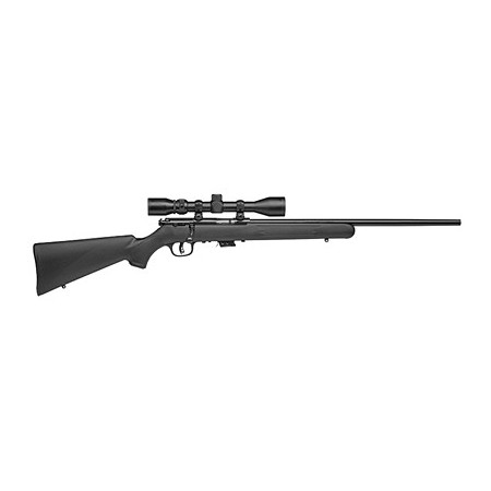 "SAV MARK II FVXP 22LR 21""..."