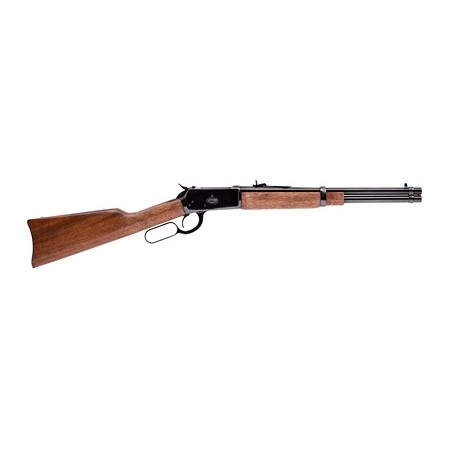 """ROSSI R92 357MAG 16"""" 8RD BL..."""