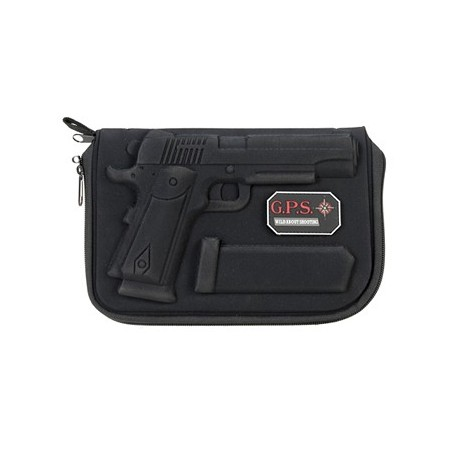 G-OUTDRS GPS MOLDED CASE 1911