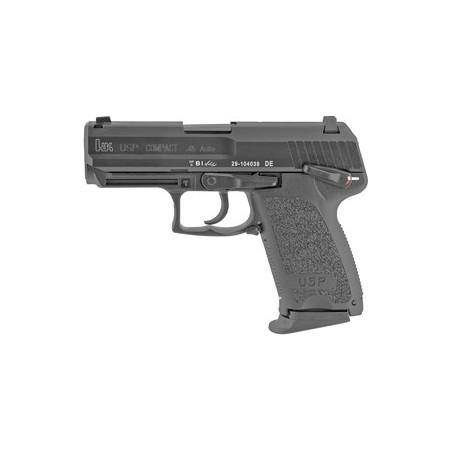 """HK USP-C 45ACP 3.78"""" BLK V1..."""