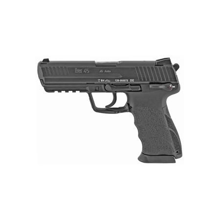 "HK 45 45ACP 4.46"" BLK V1..."