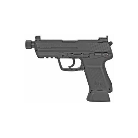 "HK 45CT 45ACP 4.57"" BL V1..."
