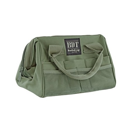 BULLDOG TACT AMMO & ACC BAG...