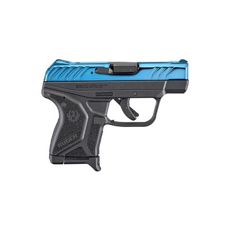 """RUGER LCP II 380ACP 2.75""""..."""