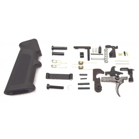 KG AR15 Semi Auto Lower Parts Kit
