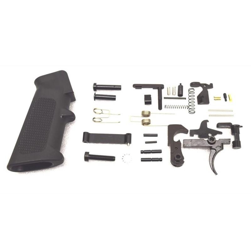 KG AR15 Semi Auto Lower Parts Kit